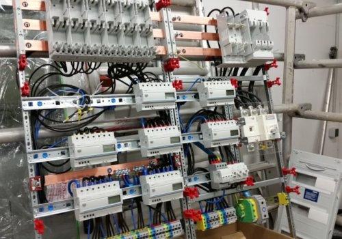 Instalacje Elektryczne Copco