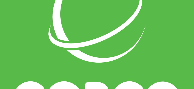 Copco - logo pion